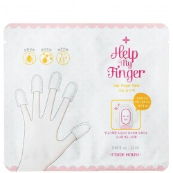 Купить Etude House Help My Finger Nail Pack Киев, Украина